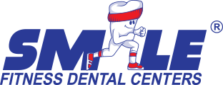 Smile Fitness Dental Centers logo