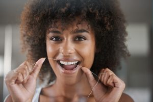Follow these 4 dental care tips from your dentist in Phoenix.