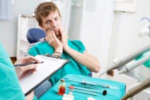 dentist glendale az