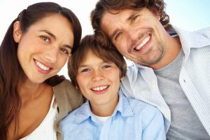Our dentist in Phoenix provides comprehensive care.
